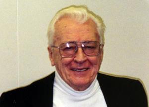 In Memoriam: Jack Fulbeck