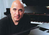 Pianist Michael Garson to Lecture and Perform