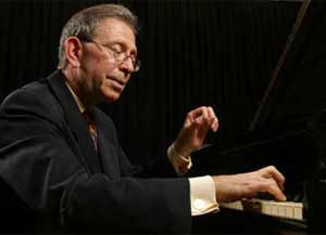 Renowned Pianist to Perform at Cal Poly Pomona