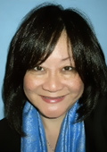 Jessie Lum, senior director of Information Systems at the CSU Office of the Chancellor