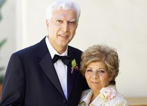 Engineering Scholarships Honor Memory of Professor's Wife