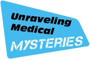 Medical Mysteries logo