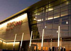 Ontario to Host 2013 CCAA Basketball Championships