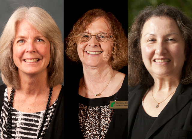 Inaugural Provost's Awards Symposium Set for Oct. 4