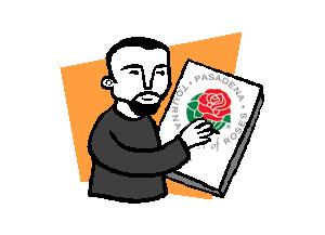2012 Rose Float Concept Contest Underway