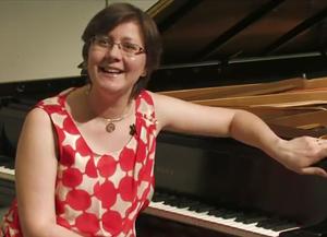 Faculty Profile: Nadia Shpachenko