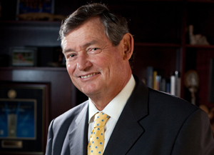 CSU Trustees Appoint Timothy P. White as Chancellor