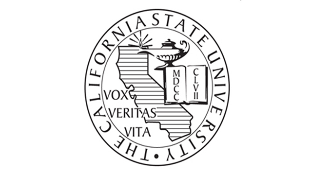 The CSU seal