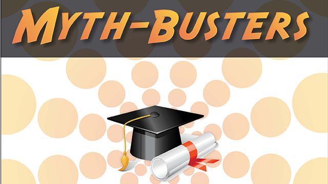 Myth-Busters Logo