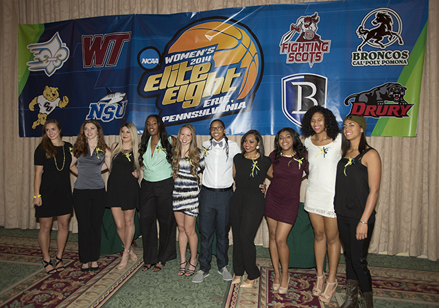 Elite Eight Banquet