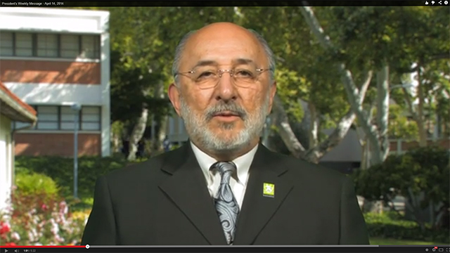President Ortiz