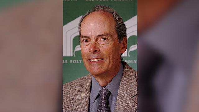 Donald G. Wells