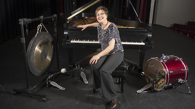 Nadia Shpachenko-Gottesman is associate professor of music at Cal Poly Pomona.