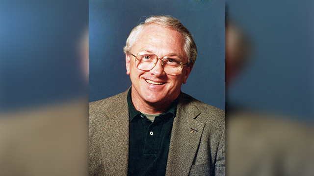 Edwin Klewer, a professor emeritus in the Department of International Business and Marketing, passed away on Jan. 4. He was 74.