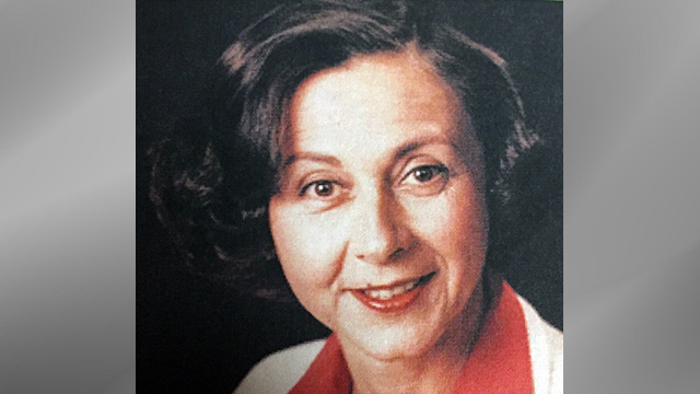 Gloria Lothrop, the first female professor hired in the history department at Cal Poly Pomona in 1970, has died.