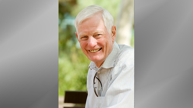 The College of Agriculture will honor Jim Hicks, a businessman and longtime supporter of the program, on Saturday, March 21.