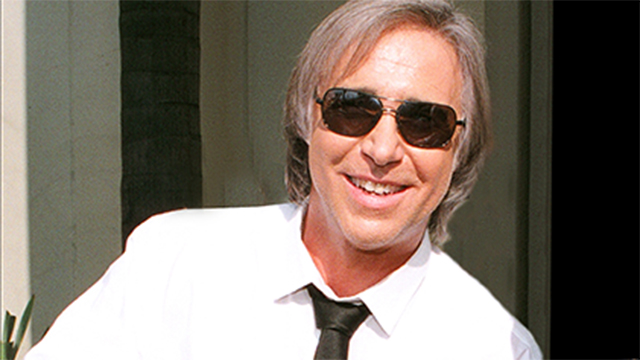 "Chris Carter, host of ""Breakfast with the Beatles"" on KLOS FM, will kick off National Library Week with a live broadcast on campus April 12. Photo courtesy of KLOS FM"