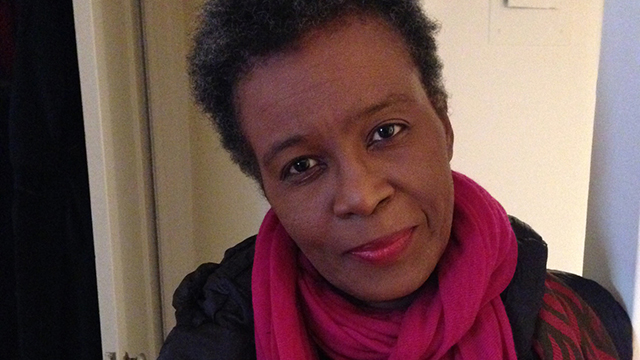 National Book Award Finalist Claudia Rankine will speak at Cal Poly Pomona Monday, April 13. Photo Credit: John Lucas