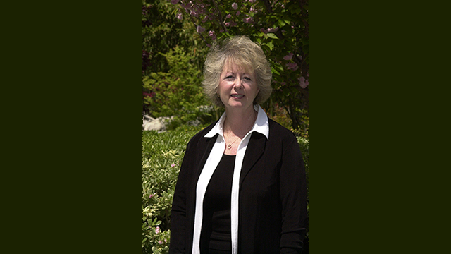 A scholarship has been established to honor the late Debra Brum, a former vice president of Instructional & Information Technology.