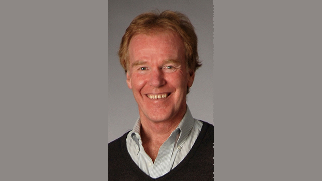 "Management expert Peter Senge will give an on-campus lecture Wednesday, April 22 titled ""Leadership & Organization Learning: Building a Sustainable Future for a Global Society."""