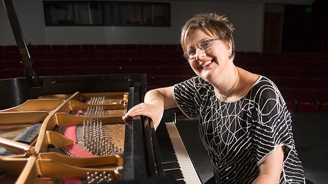 The Spring 2015 Shpachenko & Friends Chamber Music Festival kicks off Thursday, April 16.