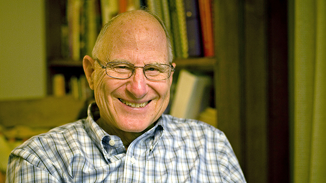 Robert V. Stumpf, who taught computer information systems courses for nearly four decades, died April 18.