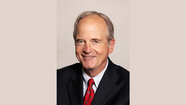 Peter Ueberroth, a former commissioner of Major League Baseball and one-time chairman of the U.S. Olympic Committee will speak at Cal Poly Pomona Wednesday, April 15.