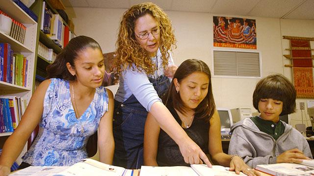 iPoly High Earns California Gold Ribbon Schools Award