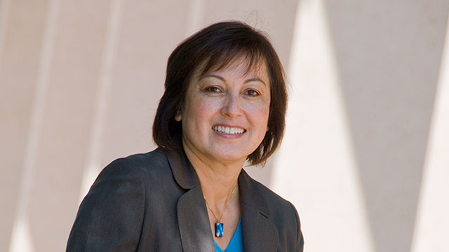Sylvia Alva, dean of Cal State Northridge's College of Health and Human Development, has been named the next provost and vice president of academic affairs at Cal Poly Pomona.