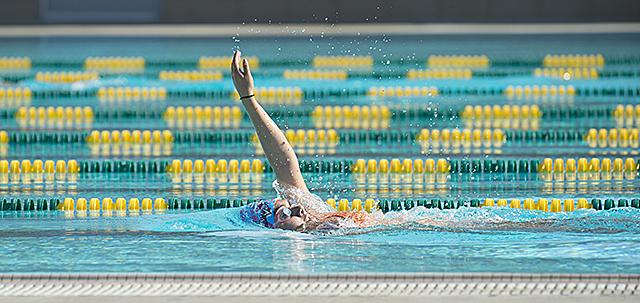 BRIC Swimmer