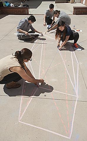 Math Chalk
