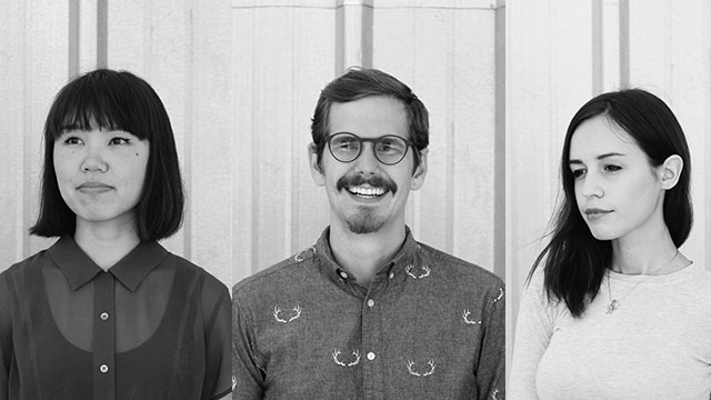 Recent architecture graduates Nicole Doan, Jeff Stevens, and Kyle Bylick earned the top honor in the prestigious Julius Shulman Emerging Talent Award Competition.