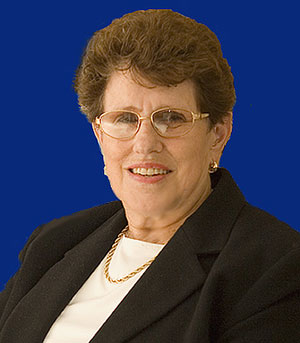 Professor Emeritus Joyce Kupsh