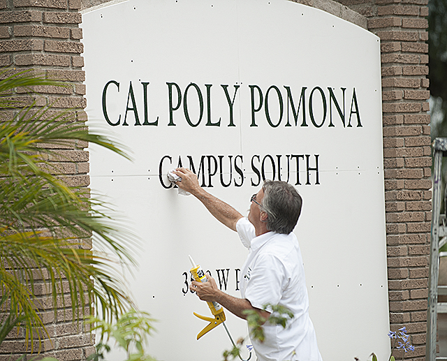 Cal Poly Pomona has selected a predevelopment real estate firm for the Lanterman property, now known as Campus South.