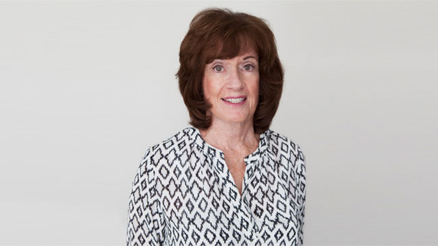 Kathy Street has been named the acting vice president for the Division of Student Affairs.