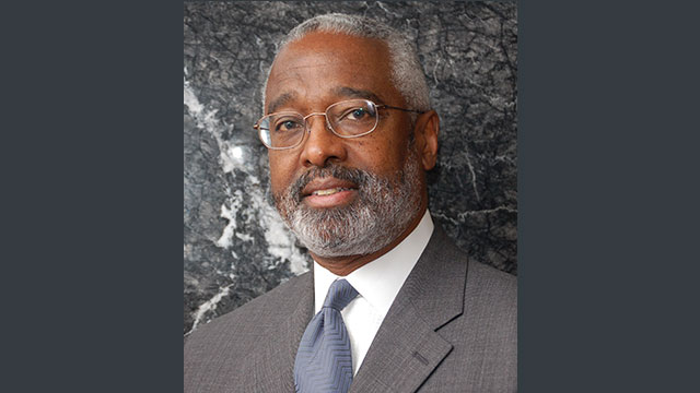 Ben Quillian Jr. has been named acting vice president and chief financial officer for the Division of Administrative Affairs effective Sept. 14.