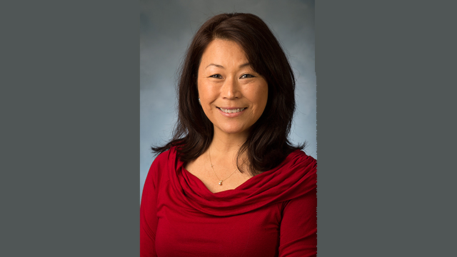 Mary Yu Danico has been appointed associate dean in the College of Environmental Design.