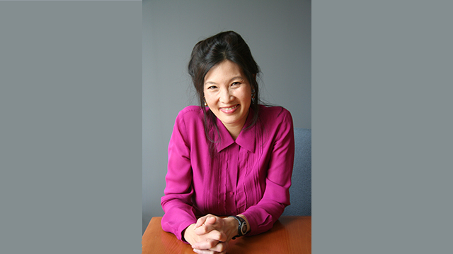 Sheryl WuDunn, the first Asian-American reporter to win a Pulitzer Prize, will speak at Cal Poly Pomona Oct. 22.