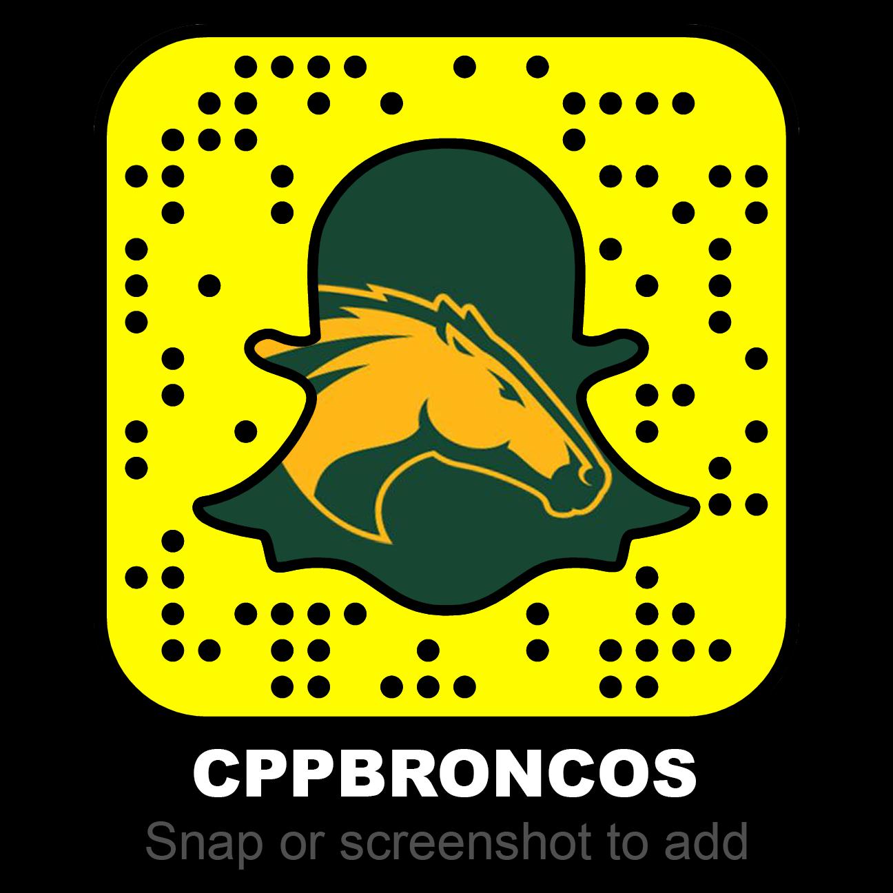 Athletics - Snapchat Account