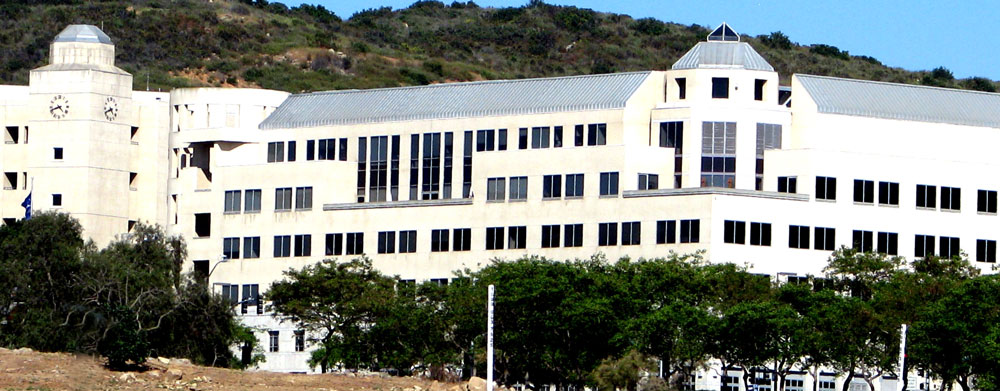 Cal State San Marcos (Photo courtesy of Flickr user Rennett Stowe)