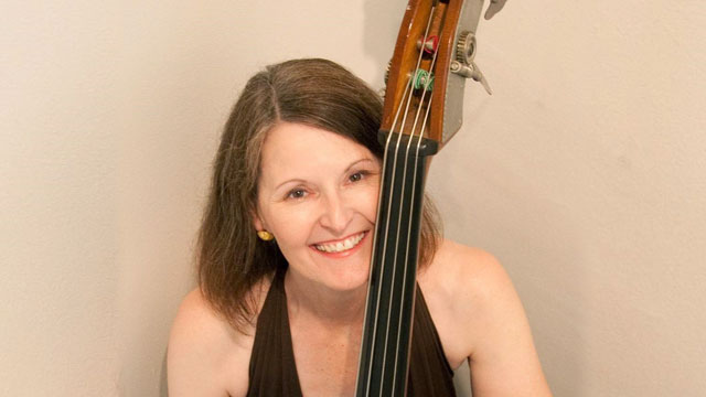 Music Professor Janine Riveire will receive an award for her efforts to expand opportunities for string musicians.