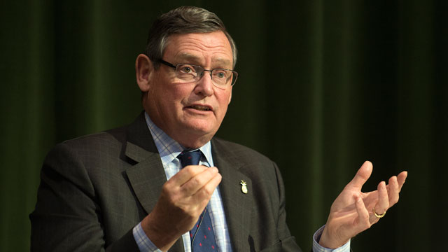 CSU Chancellor Timothy P. White writes an open letter regarding diversity and immigration issues.