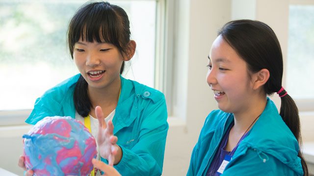 Cal Poly Pomona's Discovery Camps will return to campus this summer.