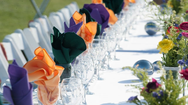 Tickets are on sale for the College of Agriculture's 2nd Spring Harvest Dinner set for April 9.