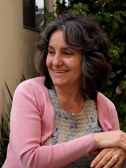 Professor Rosanna Welch will speak at the second TEDxCPP conference.