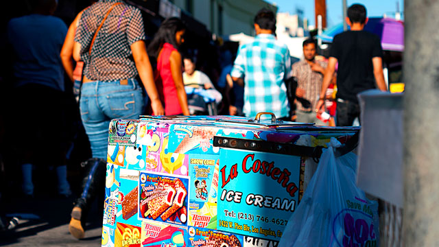 The Department of Urban and Regional Planning will host a symposium on street vending on May 19.