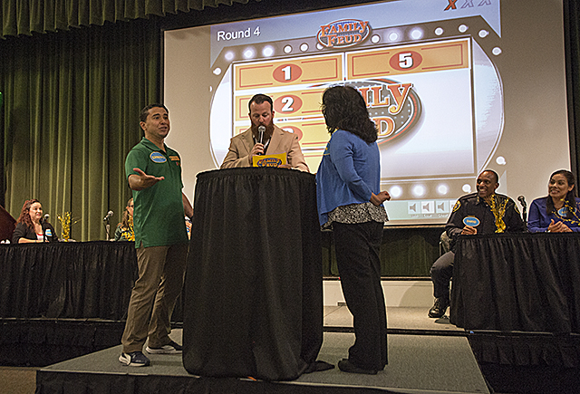 Student Affairs Family Feud