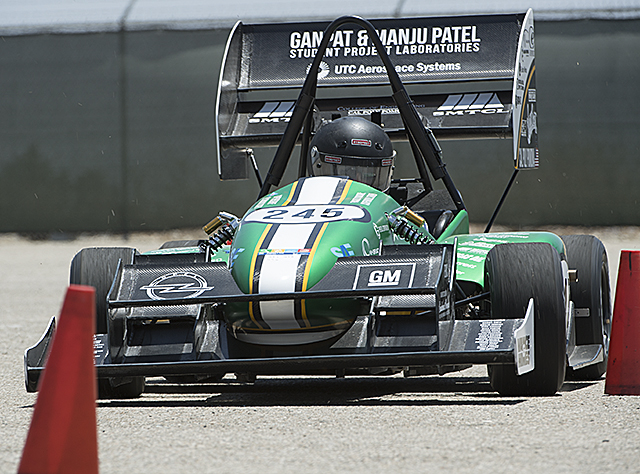 Formula SAE Car