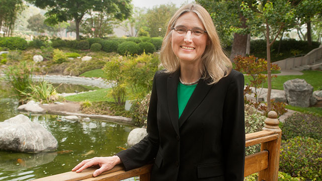 Alison A. Baski has been selected as the next dean of the College of Science.