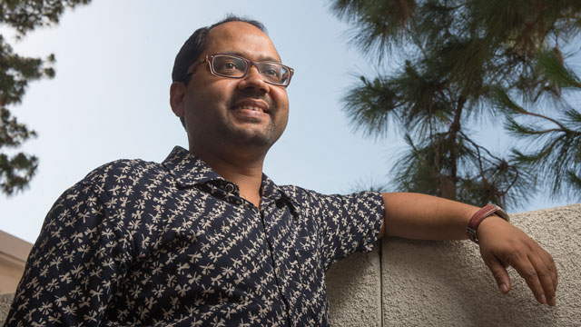 Mohammad Husain is a computer science professor at Cal Poly Pomona.